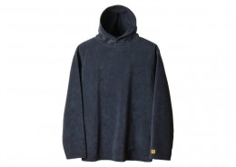 SD Fleece Pullover Hood DLS L2