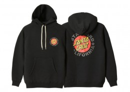 SANTA CRUZ x SD Pullover Hood Sweat