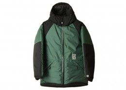 SD Puff Hood Coat DLS L+3