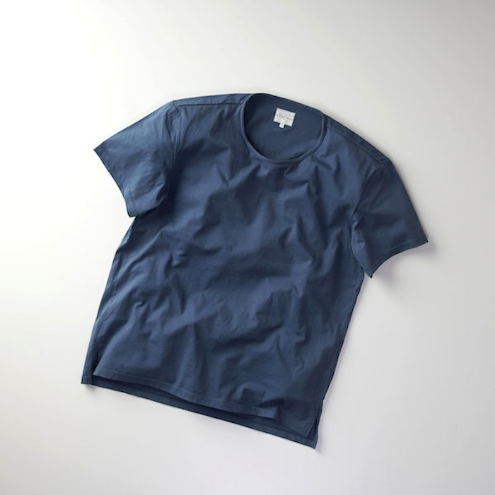 CURLY - CCR SS CN Tee