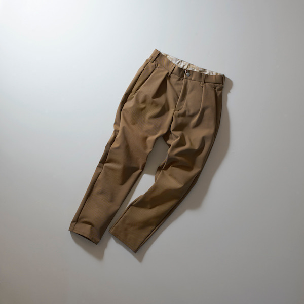 CURLY - Hoxton Trousers