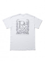 Antidote BUYERS CLUB - Print S/S Tee (ORNAMENTAL SKULL)