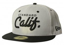 NEW ERA x SD 59Fifty Standard Calif Logo CAP