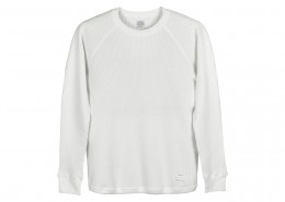 SD Waffle Thermal LS Crew Neck