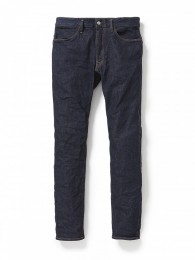 nonnative - Dweller 4PJeans TF C/P 12.5oz  Denim Stretch OW