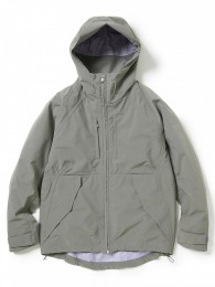 Explorer Hooded JKT N/P Taffeta with GORE-TEX 3L