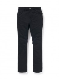 nonnative - Dweller 5P Jeans Dropped Fit C/P Twill Stretch