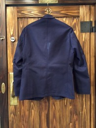 The Stylist Japan - Hopsac 2Button JKT