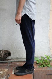 nonnative - Coach Easy Pants C/P Velour