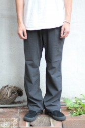 nonnative - StrangerEasyPants WideFit W/P Tropical 2wayStretch