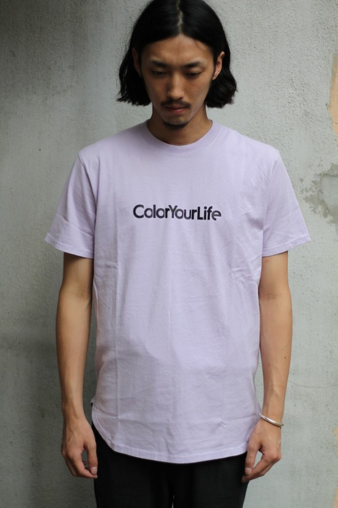 nonnative - Color Your Life Tee