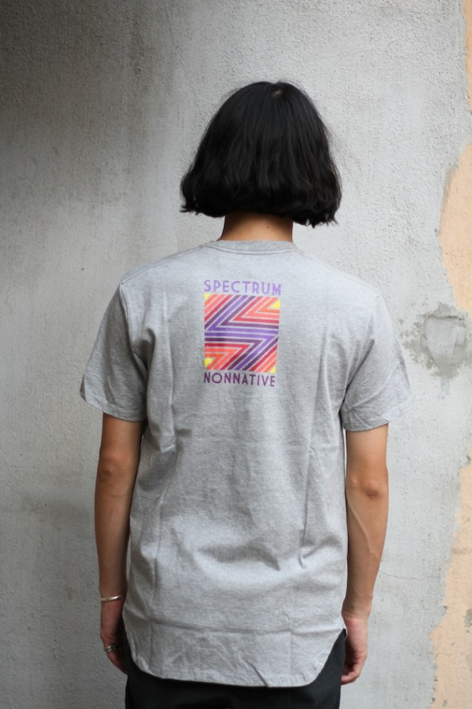 nonnative - Spectrum Tee