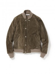 nonnative - Student Jumper Cow Suede