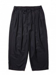 COOTIE - T/W 2 Tuck Easy Pants