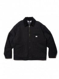 Loose OX Work Jacket