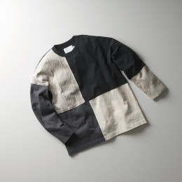 Addington LS CN Tee