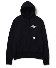 "L/S Pullover Hooded Sweat ""KLUM"""