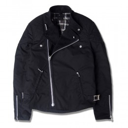 Oiled Single Riders Jacket