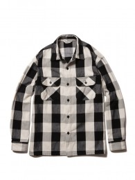 Buffalo Check L/S Shirt