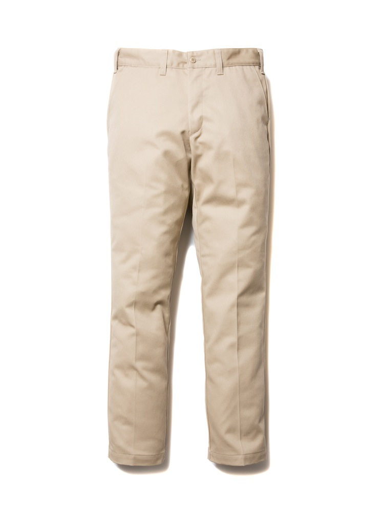 COOTIE - T/C Work Trousers