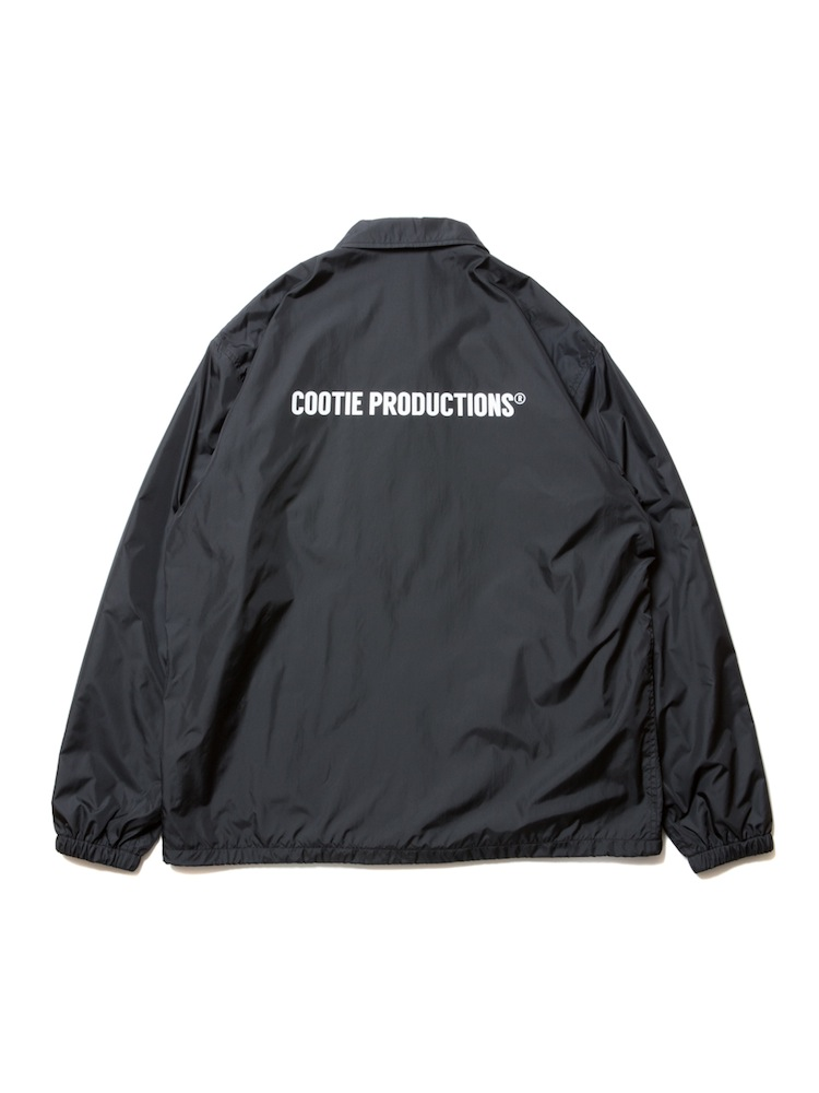 COOTIE - Coach Jacket - 1