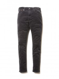 Corduroy 5 Pocket Tight Fit Pants