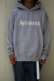 Antidote BUYERS CLUB - Print Pullover Parka (CLASSIC)