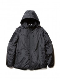 Ripstop Padded Jacket