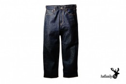 CAL・Denim Pants