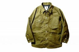 Army Duck Coverall