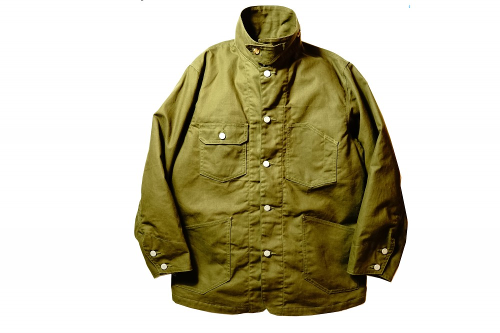 AND FAMILYS - Army Duck Coverall
