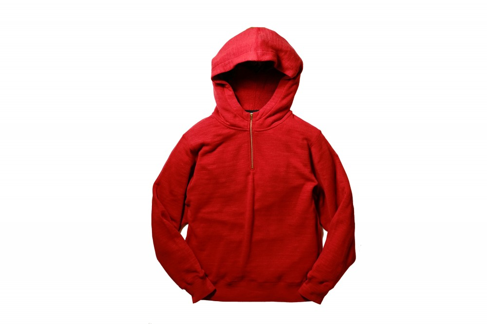 AND FAMILYS - Slub Vintage HZ-Parka