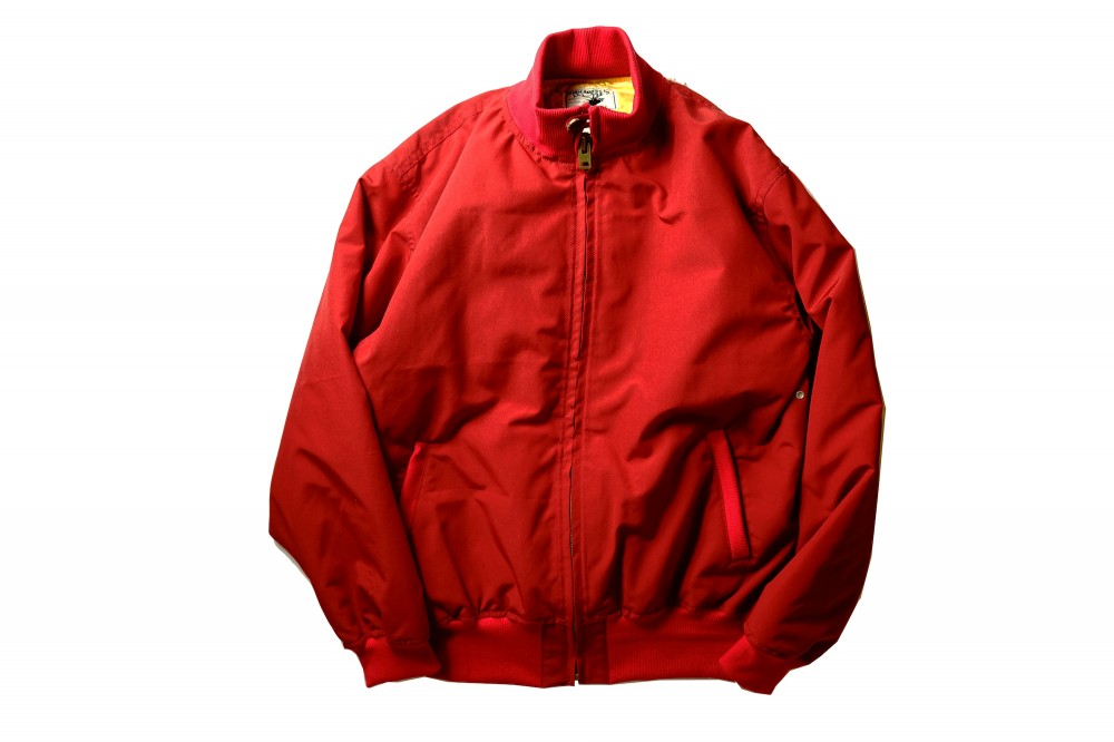 AND FAMILYS - Nylon Sports Jacket