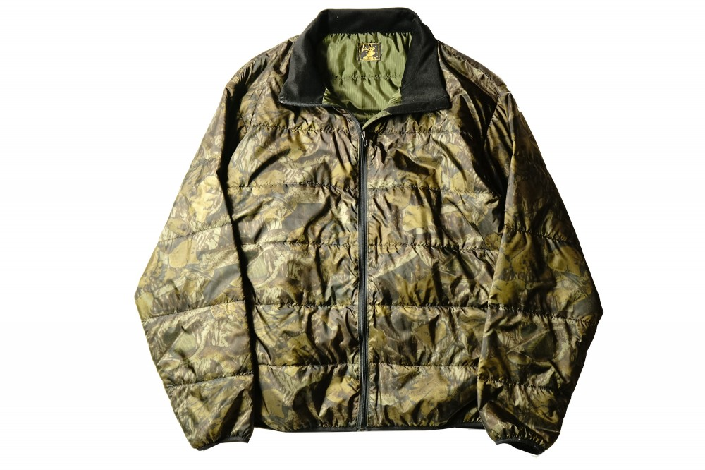 AND FAMILYS - Light Quilting Jacket