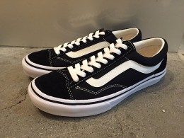VANS 50th EXCLUSIVE MODEL OLD School