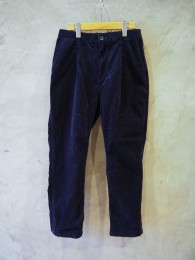 nonnative - Dweller Easy Pants Relax Fit C/P Cord Stretch