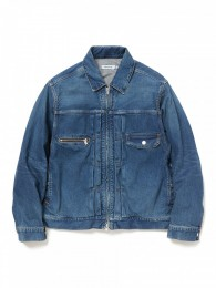Worker Jacket 12.5oz Denim VW