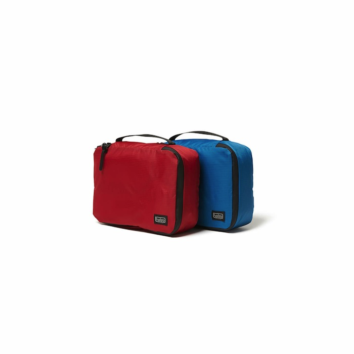 hobo - Polyester Ripstop Packing Case M with WP Zip