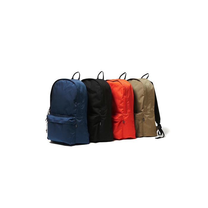 hobo - Nylon Oxford Backpack 20L