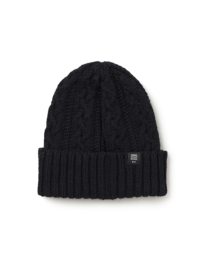 "BEDWIN - Cable Watch Cap ""ROBERT"""