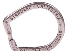 STANDARD CALIFORNIA - SD 20's Key Ring