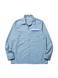 COOTIE - T/C Work Shirt