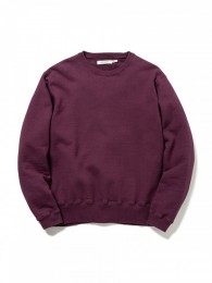 Coach Crew Pullover Cotton Sweat