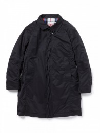 nonnative - Lawyer Coat C/P Twill
