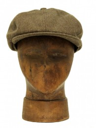 THE H.W.DOG&CO. - Casquette / D-00271