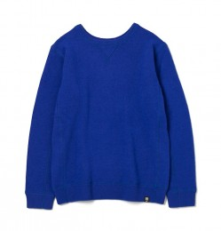 "C-Neck Cashmere Knit Sweater ""WRIGHT"""