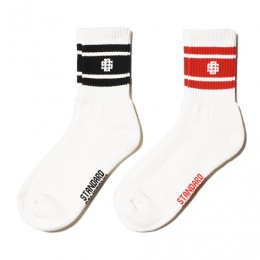 SD Sports Socks 2P