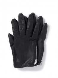 Biker Glove Cow Leather by Grip Swany