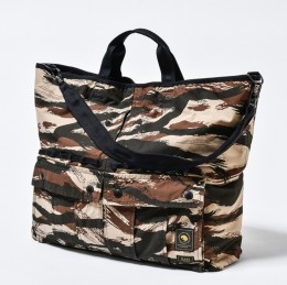 Camo Helmet BAG