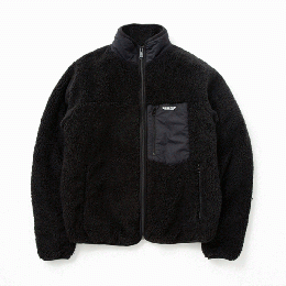 Zip Fleece JKT
